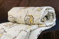 Одеяло верблюжье  двухспальное