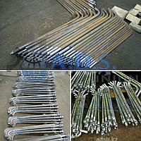 Фундаментные болты для Шымкенского завода