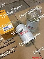 11E1-70240 Топливный фильтр Hyundai R290Lc-7
