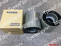34L3-00341 Фильтр гидравлический Hyundai HL757-7