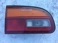 Фонарь в крышку багажника левый Mitsubishi Delica (PD8W)