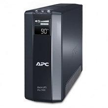 APC BR900G-RS Источник бесперебойного питания 900 ВА/540 Ватт