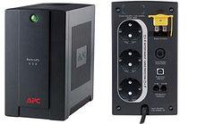 APC BX650CI-RS ИБП Back 650 ВА/390 Ватт