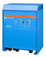 Инвертор с зарядным устройством 48/220В, 5 кВт, 70 А, чистый синус, производства Victron Energy, фото 1