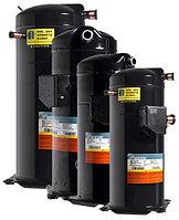 Спиральный компрессор INVOTECH серия YM R404, 134, 407, 507, 22 3F YM34E1G-100 (2HP)