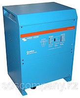Инвертор с зарядным устройством 48/220В, 10 кВт, 140 А, чистый синус, производства Victron Energy, фото 1