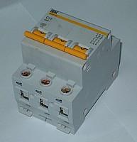 Автоматический выключатель ИЕК