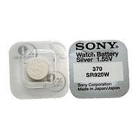 Таблетка на часы Sony 370 SR920W 1 шт