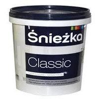 Водоэмульсия Sniezka CLASSIC 5 л