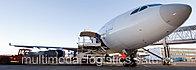 Авиаперевозки грузов Китай - Казахстан