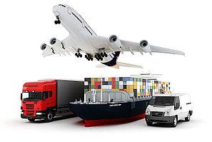 Грузовые авиаперевозки по всему миру