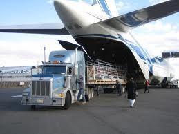 Авиаперевозки грузов Россия - Казахстан