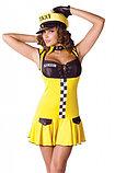 Игровой костюм Строптивая таксистка, фото 4