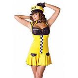 Игровой костюм Строптивая таксистка, фото 7