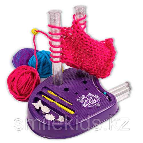 Студия вязания