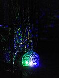 Звездный проектор ночник, фото 4