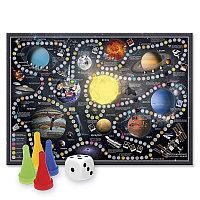"ГеоДом. Игра-ходилка ""Солнечная система"" с фишками"
