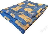 Одеяло ватное двухспальное