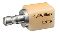 Блоки для CAD/CAM: Cerec block PC 14/14