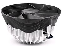 "Кулер для процессора ""DEEPCool: Cooler for CPU,up to Intel Socket LGA 1156/LGA775 95W, M:GAMMA HUNTER"""