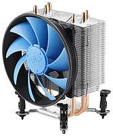 """Кулер для процессора """"DEEPCool:  Cooler for CPU, M:GAMMA WAVE(Охлаждение с медной трубкой)"""""""