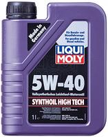 SYNTHOIL HIGH TECH SAE 5W-40