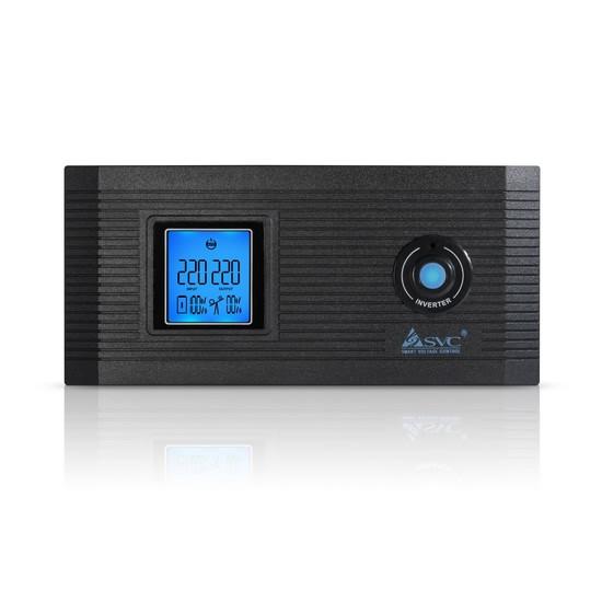 Источник бесперебойного питания (ИБП) для котла SVC DI 800 F LCD