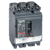 LV429744 3П3Т MA6.3 NSX100F Автоматический выключатель