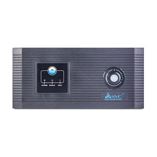 Инвертор преобразователь 12-220  SVC DIL 800 640вт