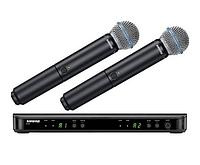 Микрофон BLX288E/B58-K3E