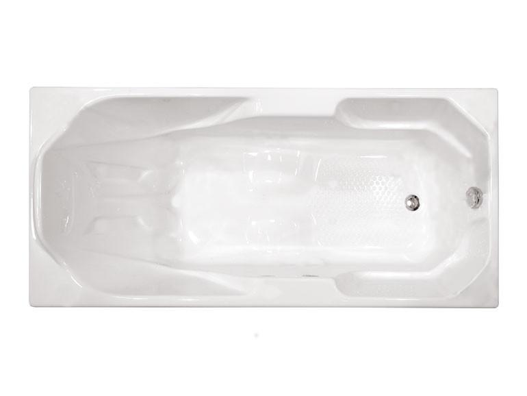 Акриловая ванна ТРИТОН   Диана ЭКСТРА (1700х750) в комплекте с каркасом