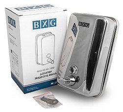 Дозатор жидкого мыла BXG SD-H1 1000, фото 3