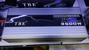 Инвертор TBE 3500W (чистый синус)