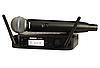 Микрофон GLXD24E/SM58-Z2