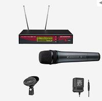 Микрофоны беспроводные (радио)