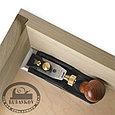 Нож для стамесочного рубанка Veritas Cabinetmaker's Trimming Plane, 44.45мм, сталь О1, фото 2