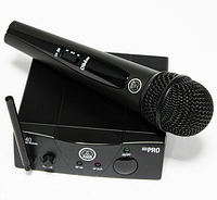 Микрофон радио Akg WMS40 Mini Vocal Set