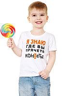 Надписи и логотипы на футболках, брендирование
