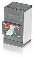 1SDA050878R1 Выключатель автоматический T1B 160 TMD100-1000 3p F FC Cu (1×70mm2)