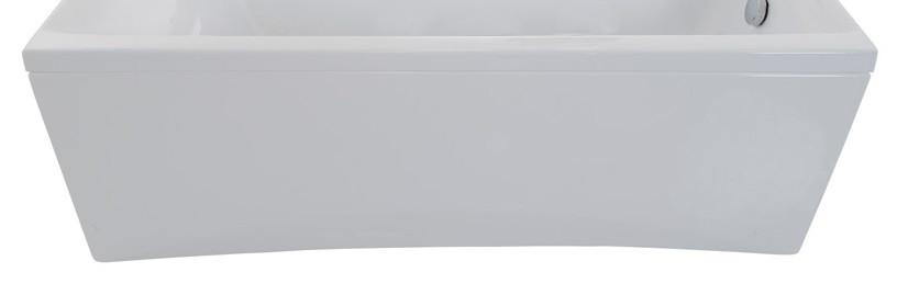 Экран для ванны Тритон Джена 170