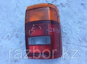 Фонарь задний правый Toyota Hilux Surf (KZN130)