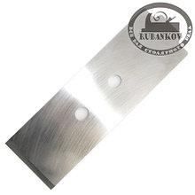 Нож для рубанка Veritas Flush Plane, 51мм