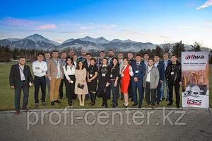 Саммит Dahua Technologies Тараз