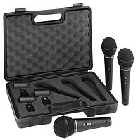 Микрофон Behringer XM1800S