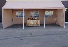 Тент-шатер 3х6