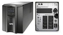 APC SMT1500I ИБП Smart-UPS 1500 ВА/1000 Ватт