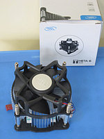 "Кулер для процессора ""DEEPCool: Cooler for CPU, up to Intel Socket LGA 1156  95W  M:Theta 6"""