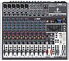 Микшерный пульт Behringer XENYX X1832USB-EU