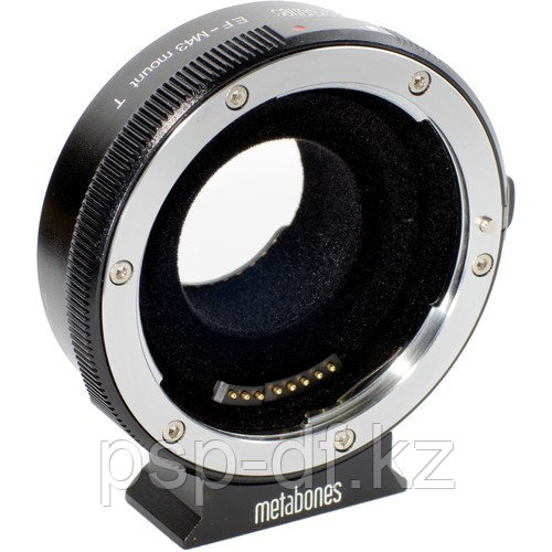 Переходник Metabones T Smart Adapter для Canon EF на Canon EF-S Mount Lens на Select MFT-Mount