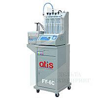 Устройство для чистки инжекторов ATIS  FY-6C